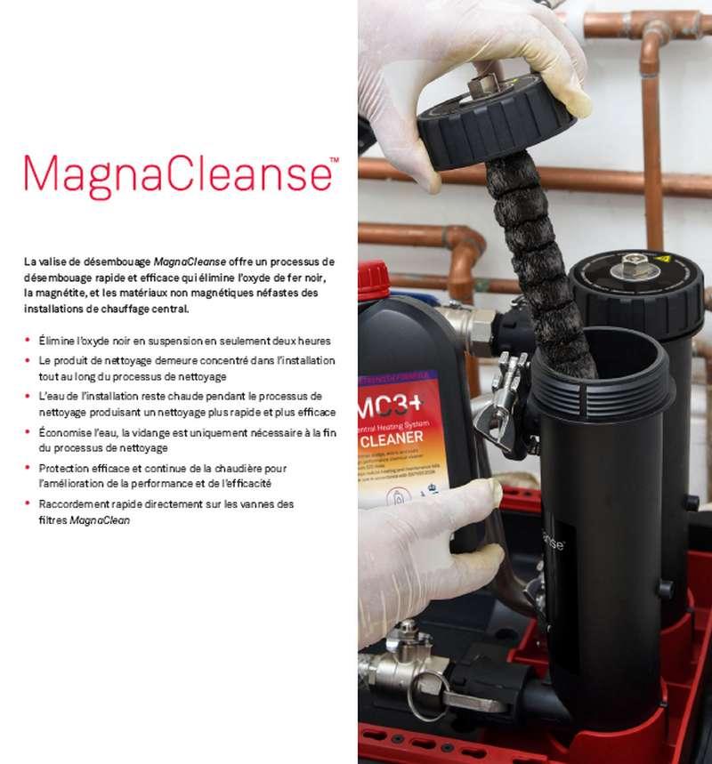MagnaCleanse