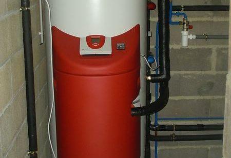 Ballon solaire Frisquet 300 litres