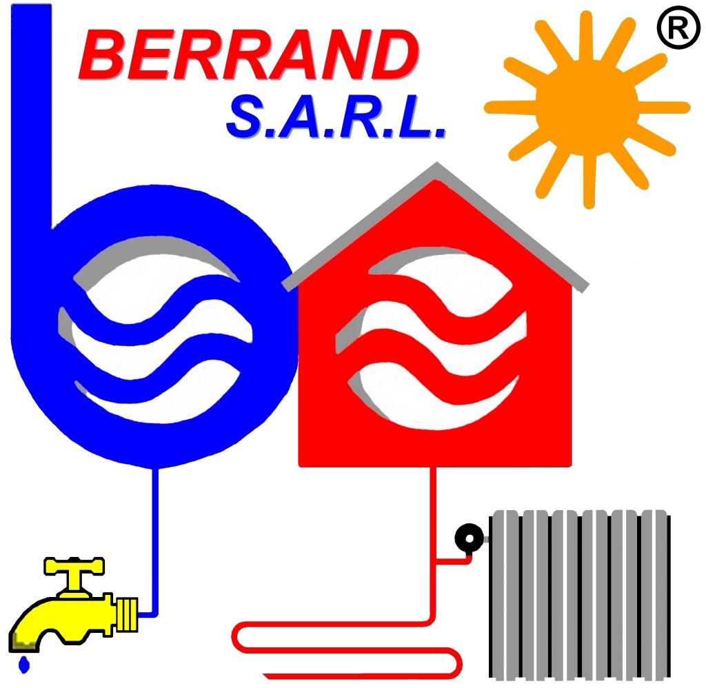 Logo Berrand Sarl