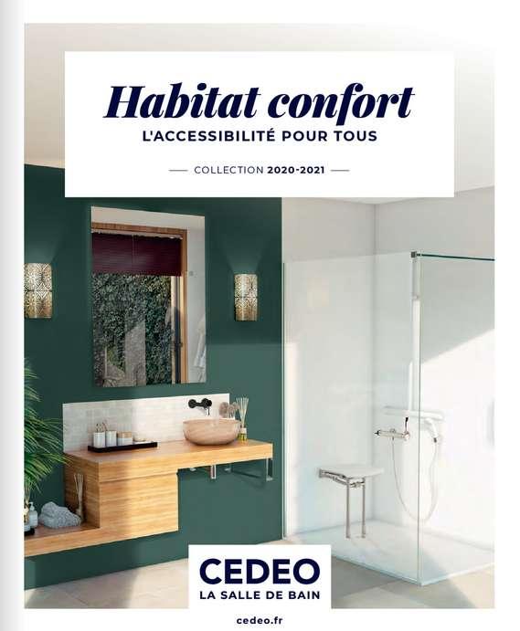Cedeo Page Habitat Confort 2020