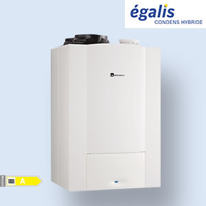 Egalis condensation Hybride