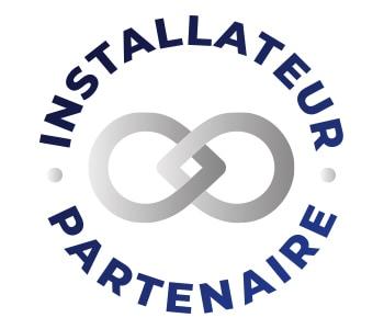 visuel installateur partenaire