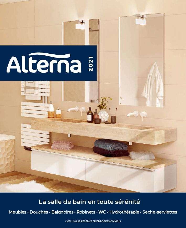 Catalogue Alterna 2021